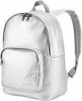 Reebok Womens Premium Metallic Backpack