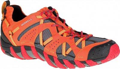 Merrell Waterpro Maipo - pánské outdoorové boty  9c909de540