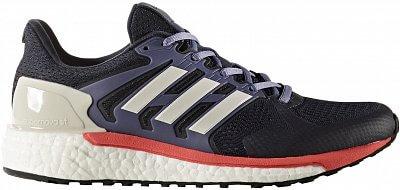 Dámské běžecké boty adidas Supernova ST w