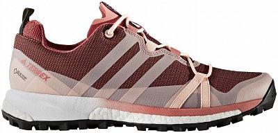 e2b31473cb adidas Terrex Agravic GTX w - dámske bežecké topánky