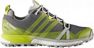 adidas Terrex Agravic GTX w - dámské běžecké boty