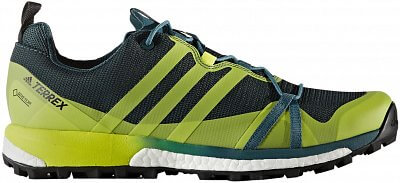 adidas Terrex Agravic GTX - pánské běžecké boty
