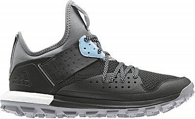 Dámské běžecké boty adidas response tr w