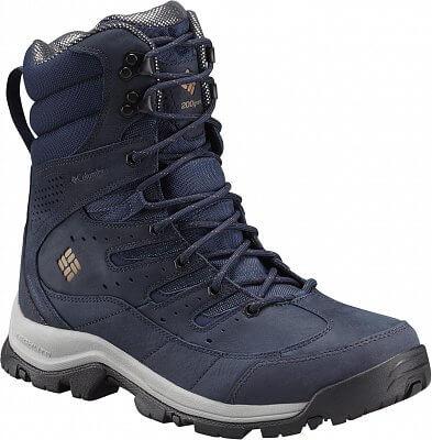 7605cb7490 Pánska zimná obuv Columbia Gunnison Plus LTR Omni-Heat