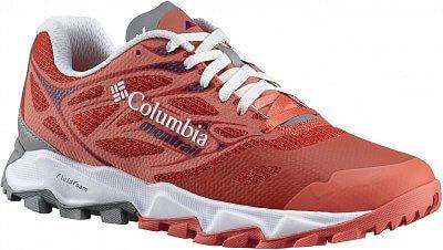 Dámske bežecké topánky Columbia Montrail Trans Alps FKT II