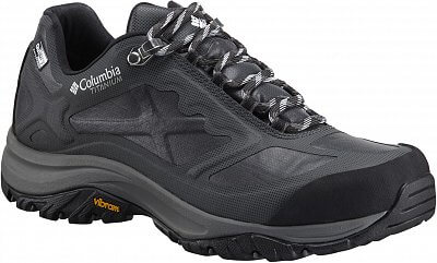 Dámská outdoorová obuv Columbia Terrebonne Outdry Extreme