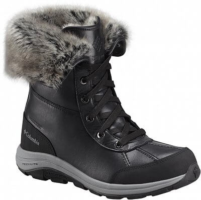Dámska zimná obuv Columbia Bangor Omni-Heat b4adc4e83f