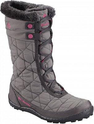 Dětská zimní obuv Columbia Youth Minx MID II Waterproof Omni-Heat ee6fbb46a1