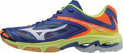 Unisexová volejbalová obuv Mizuno Wave Lightning Z3 1cf33db358
