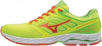 Mizuno Wave Shadow - pánské běžecké boty  19a5bd6e6a