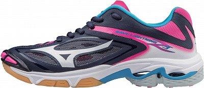 Dámská volejbalová obuv Mizuno Wave Lightning Z3 5af01d13ad