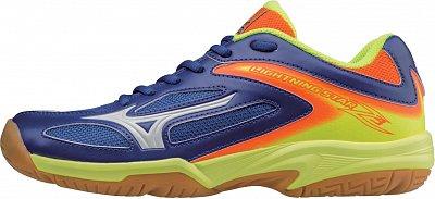 ff15359a167 Mizuno Lightning Star Z3 Jr - detské halové topánky