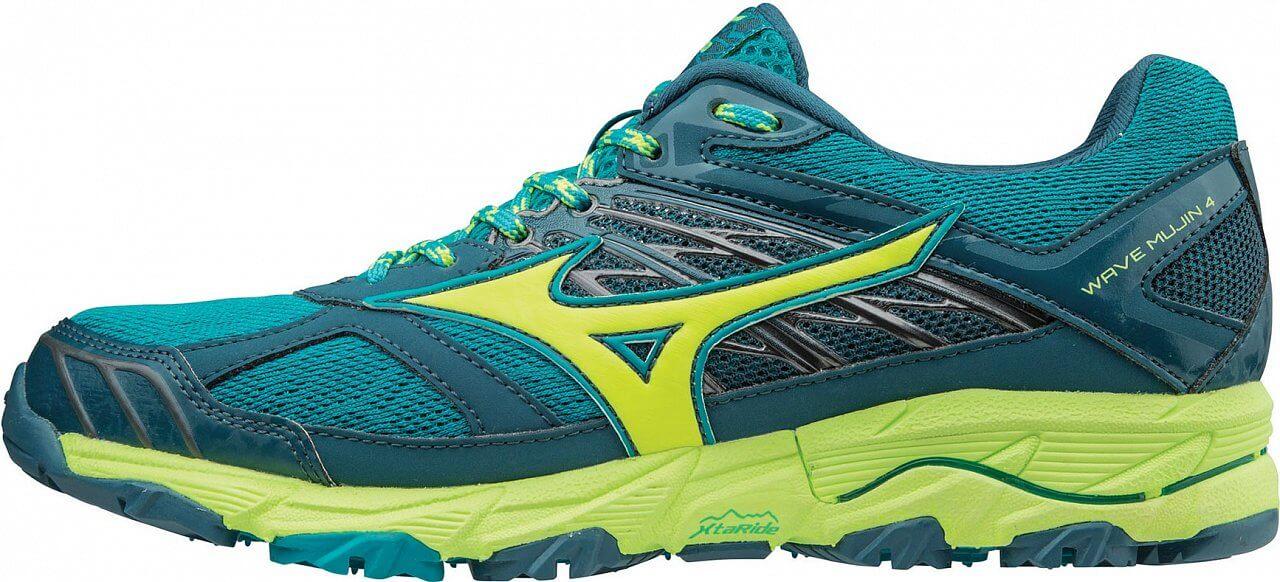 Dámské běžecké boty Mizuno Wave Mujin 4