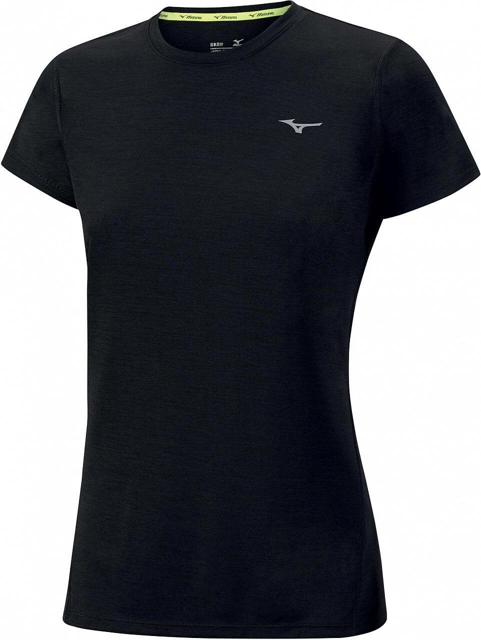 Dámské sportovní tričko Mizuno Impulse Core Tee