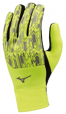 Rukavice Mizuno Windproof Glove