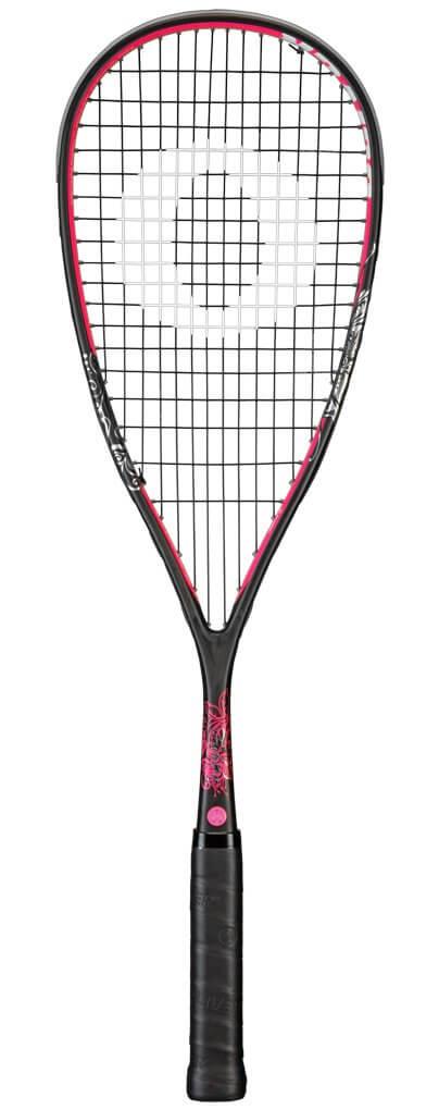 Squashová raketa Oliver Fuchsia