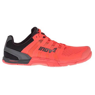 Fitness topánky Inov-8 F-LITE 235 V2 (S) coral/black Default