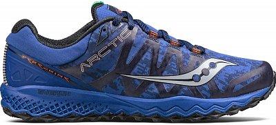 Pánské běžecké boty Saucony Peregrine 7 ICE+