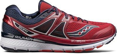 Pánske bežecké topánky Saucony Triumph ISO 3