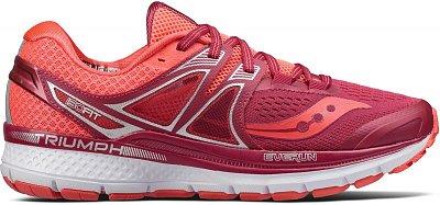 Dámské běžecké boty Saucony Triumph ISO 3