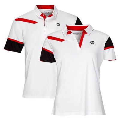 Pánske športové tričko Oliver Rio Polo
