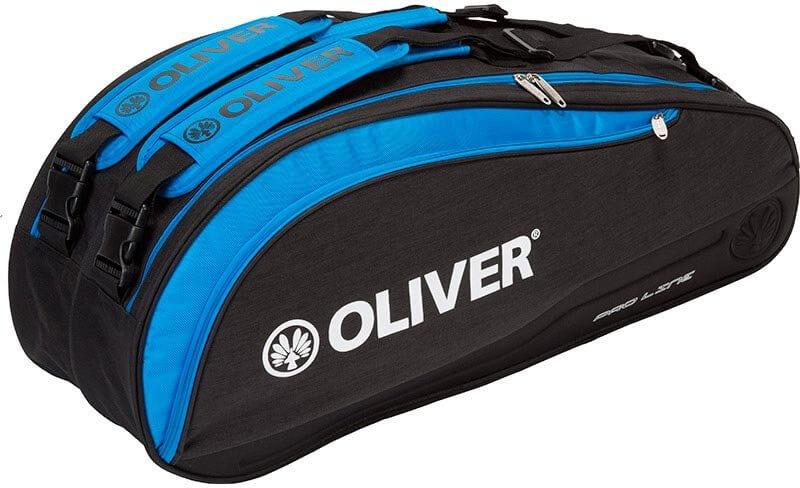 Sportovní taška Oliver Thermobag Top Pro Line