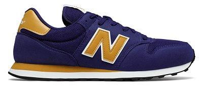 Pánská volnočasová obuv New Balance GM500RBY 7218bf54ae8