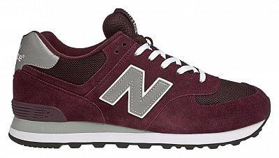 Pánská volnočasová obuv New Balance M574NBU 318f0a5f2e7