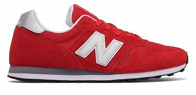 Pánská volnočasová obuv New Balance ML373RED f56d5e36347