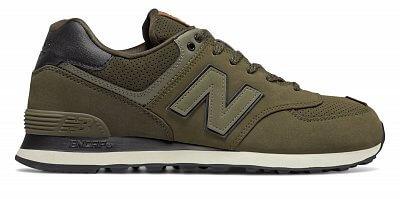 brand new a0cf6 980f2 New Balance ML574GPD - pánske fashion topánky