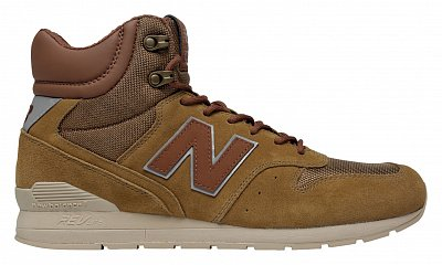 Pánská volnočasová obuv New Balance MRH996BR 95cfaf75a07