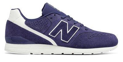 Pánská volnočasová obuv New Balance MRL996DV 70cd5ee9445