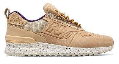 Pánska voľnočasová obuv New Balance TBATRA