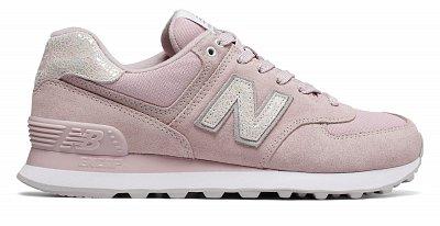 New Balance WL574CIC - dámske fashion topánky  c246c348d5