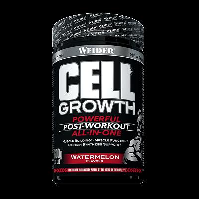 Proteiny - bílkoviny Weider Cell Growth, 600 g