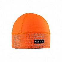 Craft Čepice Brilliant 2.0 oranžová