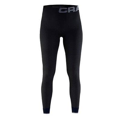 Spodní prádlo Craft W Spodky Warm Intensity černá