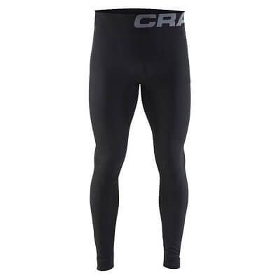 Spodní prádlo Craft Spodky Warm Intensity černá