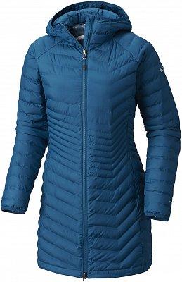 ce69b226e09 Dámský zimní kabát Columbia Powder Lite Mid Jacket
