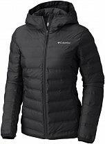 Columbia Lake 22 Hooded Jacket