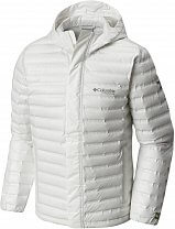 Columbia OutDry Ex Eco Down Jacket