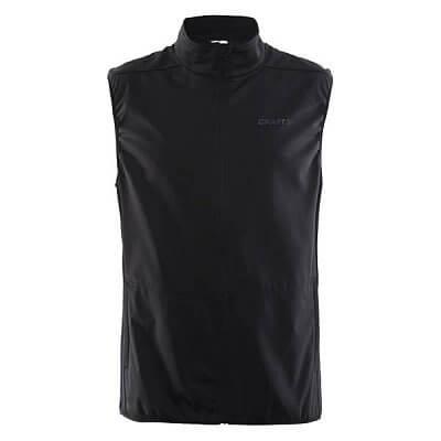 Vesty Craft Vesta Warm černá