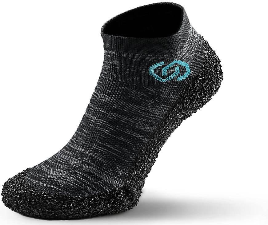 Ponožkoboty Skinners Athleisure Metal Grey
