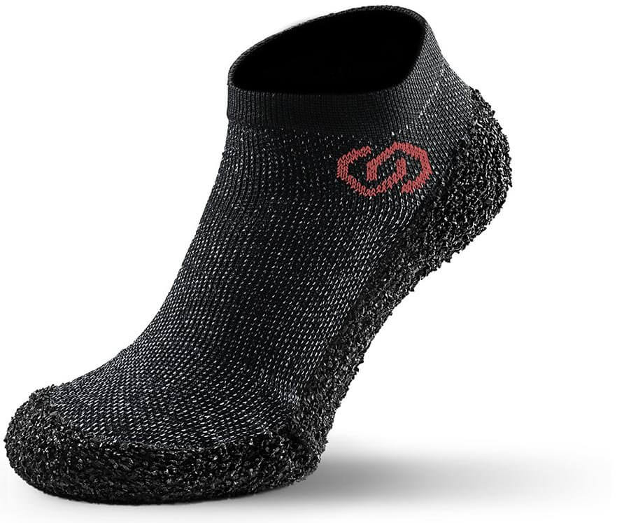 Ponožkoboty Skinners Athleisure Speckled Black