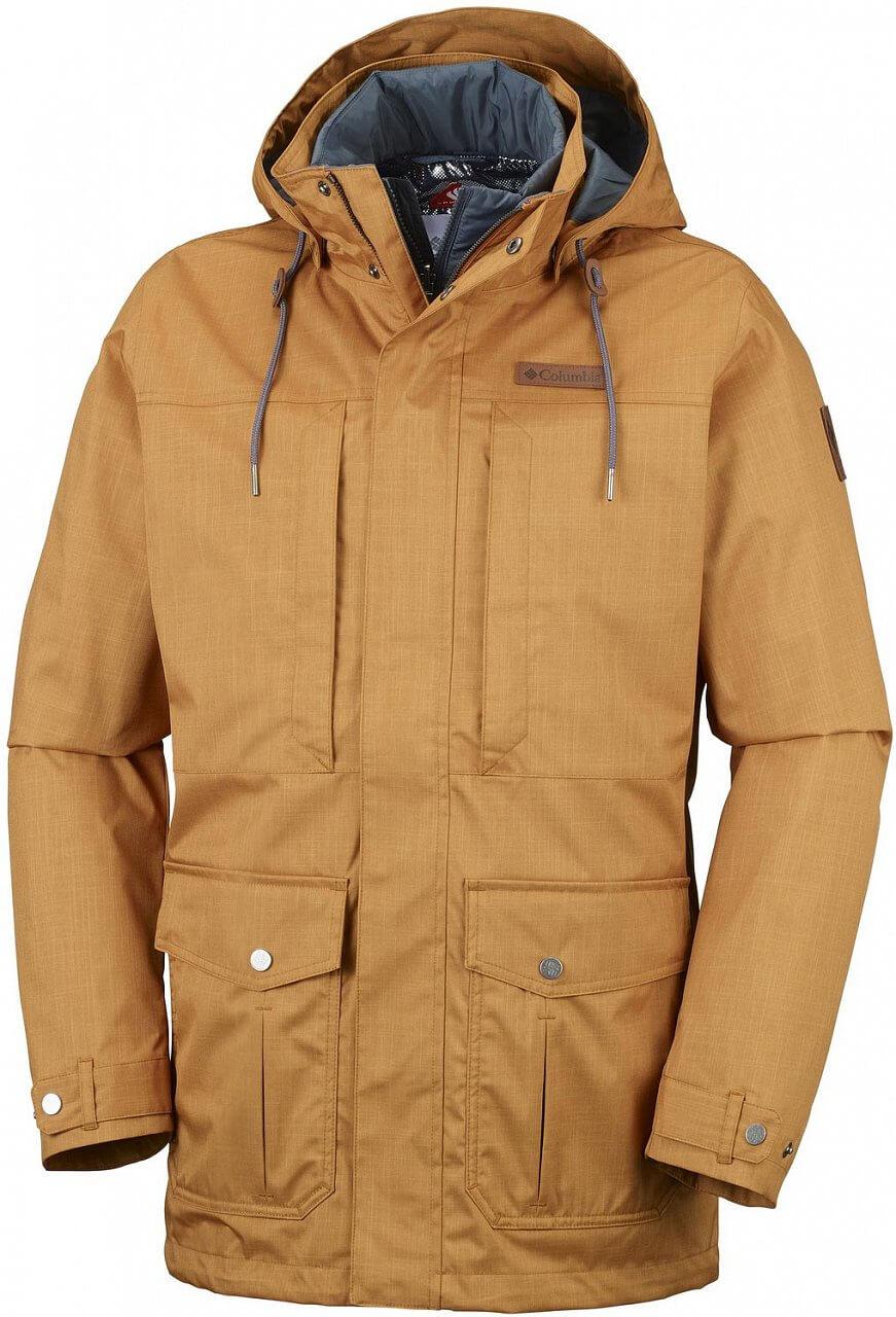 Pánská zimní bunda 2v1 Columbia Horizons Pine Interchange Jacket