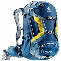 Deuter Trans Alpine Pro 28 (32263) midnight-slateblue