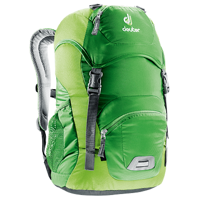 Tašky a batohy Deuter Junior emerald-kiwi