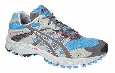 Dámské běžecké boty Asics Gel-Trail Attack 6 (W)
