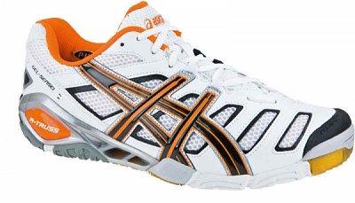 Pánská volejbalová obuv Asics Gel Sensei 4