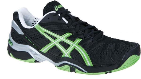 Pánská tenisová obuv Asics Gel Resolution 4